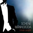 Zu schene Månnsbüda - Single