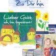 AKTION Lieber Gott/begeistert + Zu dir hin + Lieber Gott/super