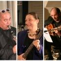 Ursula Leutgöb & Trio Klabagi
