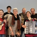 Ursula Leutgöb & Band